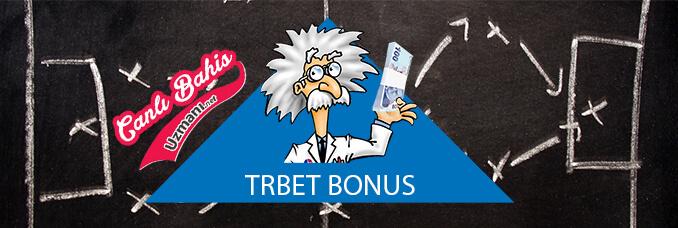trbet bonus