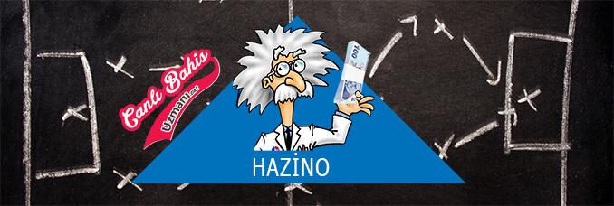 hazino