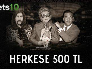 bets1o türk pokeri